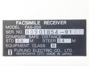 FAX-3